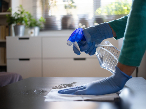 Can Disinfection Service Eliminate Coronavirus?