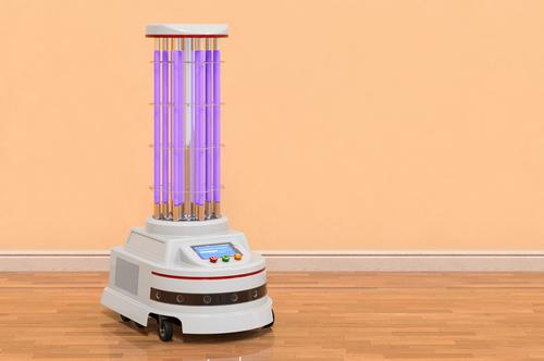 Is UV Light a 'Proven' Virus Disinfectant?