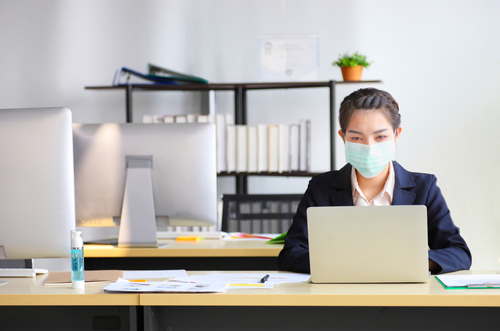 Tips On Keeping Office Safe From Viruses & Bacteria