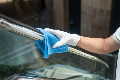 Why Hire Us For Your Hotel Disinfection Service?