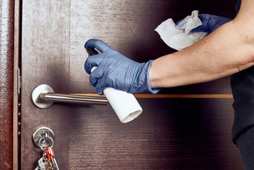 Importance Of A Disinfection Service